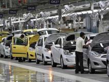 ऑटोमोबाइल इंडस्ट्री की चाल हुई सुस्त, जुलाई की बिक्री में भारी गिरावट
