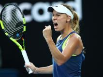 WTA रैंकिंग : वोजनियाकी पहले पाएदान पर कायम, जर्मनी की जूलिया पहली बार टॉप 10 में