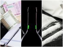 लोकसभा चुनाव के दौरान 3,500 करोड़ रुपये मूल्य की नकदी, शराब, मादक पदार्थ जब्त