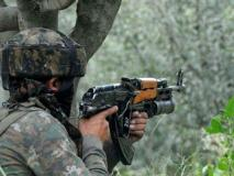 नियंत्रण रेखा पर पाकिस्तानी गोलीबारी में सैनिक शहीद, जवाबी कार्रवाई में पाक चौकियों को 'भारी नुकसान'