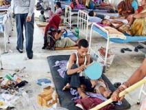 चमकी बुखार: मुजफ्फरपुर में अब तक 137 की मौत, बिहार सरकार ने SC से कहा- डॉक्टरों के 57% और नर्सों के 71% पद खाली