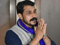 कांग्रेस को समर्थन नहीं करेगी भीम आर्मी, चंद्रशेखर आजाद ने कहा- उसके शासनकाल में दलितों पर अत्याचार किए गए