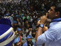 भीम आर्मी के संस्थापक चंद्रशेखर आजाद 'रावण' ने बताया, क्यों योगी सरकार ने समय से पहले किया रिहा?