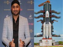 चंद्रयान 2 की सफल लॉन्चिंग पर हरभजन ने उड़ाया पाकिस्तान का मजाक, ट्वीट हुआ वायरल