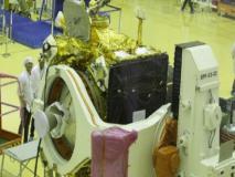 चंद्रयान-2 मिशन को इसरो 15 जुलाई को करेगा लॉन्च, दिखाई यान की पहली झलक