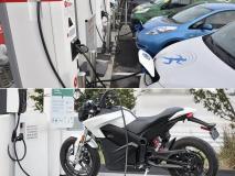 इलेक्ट्रिक वाहनों का 'सपना' पूरा करने की कवायद तेज, कंपनियों ने पुराने बाइक पर रोक का किया विरोध