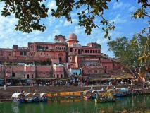 तुलसीदास जयंती: यहां पहली बार हुए थे तुलसीदास को 'राम दर्शन', आज भी दिखते हैं प्रभु राम के निशान