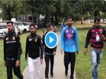 न्यूजीलैंड मस्जिद हमले पर बांग्लादेशी टीम मैनेजर का बयान, 'हम सच में खुशकिस्मत थे'