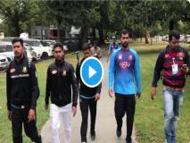 क्राइस्टचर्च गोलीबारी में बाल-बाल बची बांग्लादेशी टीम, न्यूजीलैंड के खिलाफ तीसरा टेस्ट मैच रद्द