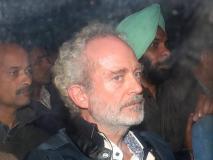 अगस्तावेस्टलैंड मामला: मिशेल ने कोर्ट सेविदेश में परिवार को फोन करने की मांगीअनुमति