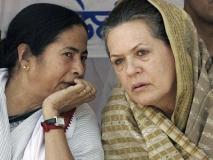 पश्चिम बंगाल में बीजेपी के विजय रथ को रोकने के लिए ममता बनर्जी से हाथ मिलाने को तैयार कांग्रेस