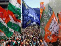 राजस्थान की इस लोकसभा सीट पर हुआ त्रिकोणीय मुकाबला, दो ओलंपियन के सामने BSP ने ठोक दी ताल
