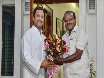 आम चुनाव 2019 के लिए दक्षिण में कांग्रेस नीत महागठबंधन का झंडा बुलंद करेगा जनता दल (सेकुलर)