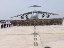 रूस में आयोजित हुए सैन्य अभ्यास में भारतीय सेना ने दिखाए करतब, कई मेडल जीतकर लौटे भारत