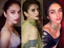 इंडियन से वेस्टर्न तक, अदिति राव हैदरी के इन लुक्स से लें फैशन टिप्स