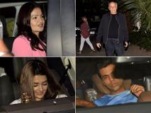 आलिया ने फैमिली एंड फ्रेंड्स के साथ मनाया अपना जन्मदिन, रणबीर कपूर और करण जौहर भी इस अंदाज में आए नजर