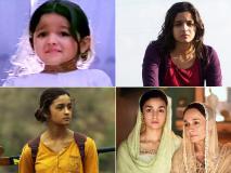Alia Bhatt B'day special: आलिया भट्ट की वो शानदार फिल्में जिनके जरिए एक्ट्रेस ने मजवाया एक्टिंग का लोहा