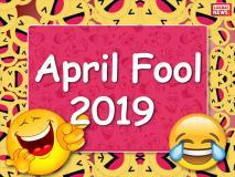 April Fools Day 2019: अप्रैल फूल डे पर दोस्तों को भेजें 'उल्लू' बनाने वाली शायरी और मैसेज