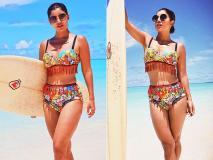थाइलैंड में 'टीवी की सीता' Debina Bonnerjee का Bikini लुक हुआ वायरल, देखें फोटोज
