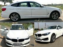 तस्वीरों में देखिए, BMW 3 Series GT Sport की ये लग्जरी कार