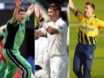 वनडे में आयरलैंड, तो टेस्ट में किया इंग्लैंड की ओर से डेब्यू, रोचक है बॉयड रैंकिन का करियर