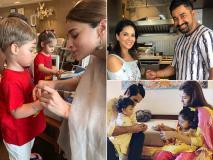 अर्जुन से लेकर आलिया ने इस अंदाज में मनाया राखी का त्योहार, देखें स्पेशल पिक्स