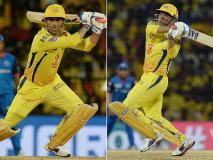 IPL 2019: धोनी ने 22 गेंदों में 44 रन ठोक मचाया धमाल, चेन्नई ने दिल्ली को 80 रन से रौंदा