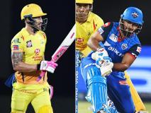 IPL 2019: दिल्ली को 6 विकेट से हरा चेन्नई 8वीं बार फाइनल में, मुंबई से होगा सामना