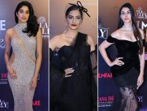 Glamour And Style Awards: दीपिका से लेकर रेखा ने इस अंदाज में बिखेरे अपने जलवे, देखें सेलेब की खास फोटो