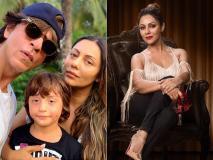 शाहरुख-अबराम के साथ गौरी खान ने जन्मदिन पर सोशल मीडिया पर शेयर कीं तस्वीरें