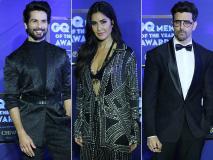 GQ Awards: वेस्टर्न ड्रेस में भी सारा ने लगाई आग, तो कुछ स्टार्स लगे फीके, देखें ऋतिक-शाहिद से लेकर कैटरीना तक किस-किस ने की शिरकत