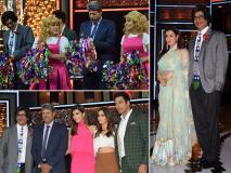 सुनील ग्रोवर और शिल्पा शिंदे के शो का फर्स्ट लुक हुआ आउट, ये होंगें पहले मेहमान