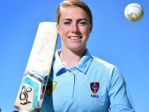 क्रिकेटर के साथ अंपायर भी हैं मैरी वाल्द्रों, फुटबॉल में देश के प्रतिनिधत्व, खेल चुकीं हॉकी-बास्केटबॉल