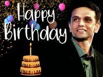 राहुल द्रविड़ को जन्मदिन पर वीवीएस लक्ष्मण और सहवाग समेत इन दिग्गज खिलाड़ियों ने दी बधाई