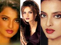 Happy Birthday Rekha: बॉलीवुड एक्ट्रेस रेखा के जन्मदिन पर देखें, उनकी अनदेखी तस्वीरें