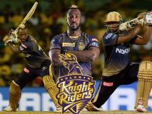 IPL 2019: आंद्रे रसेल को नहीं आउट कर पाई चेन्नई की टीम, कोलकाता की हार में भी ठोका नाबाद अर्धशतक