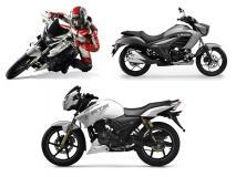 स्पीड और ब्रेकिंग के लिए बेस्ट हैं ये 5 मोटरसाइकिल, देखें तस्वीरें