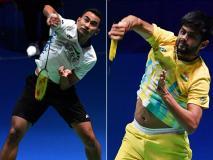Japan Open badminton के सेमीफाइनल में पहुंचे साई प्रणीत, 36 मिनट तक चला मुकाबला