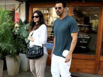 अर्जुन रामपाल गर्लफ्रेंड गैब्रिएला के साथ डेट पर आए नजर, देखें कपल की कुछ खास PICS