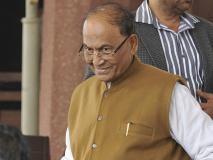 लोकसभा चुनाव 2019: बीजेपी नेता सीपी ठाकुर ने कहा- शत्रुघ्न सिन्हा का टिकट कट गया है