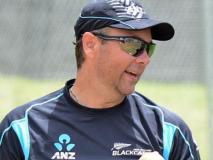 भारत के खिलाफ न्यूजीलैंड टीम को झटका, बल्लेबाजी कोच मैकमिलन वर्ल्ड के बाद देंगे इस्तीफा