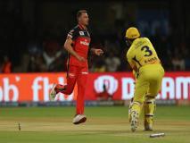 IPL 2019, RCB vs CSK: धोनी की मेहनत पर फिरा पानी, बैंगलोर ने 1 रन से दर्ज की जीत