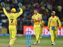 IPL 2019: हैदराबाद को हराकर प्वाइंट्स टेबल में फिर टॉप पर पहुंची चेन्नई, दर्ज की सीजन की 8वीं जीत