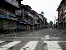 कश्मीर में ईद-उल-अजहा पर मस्जिदों में नमाज पढ़ने की इजाजत दी जाएगी, ढील के बाद श्रीनगर में फिर धारा 144 लागू