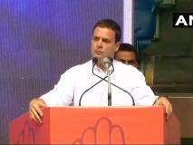 भाजपा अध्यक्ष अमित शाह को ''हत्या का आरोपी'' कहा था, राहुल गांधी को एक और समन