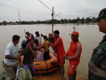 बाढ़ से बेहालपूर्वोत्तर और बिहार, करोड़ों लोग प्रभावित, मरने वालों की संख्या 44 के पार