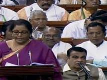 Budget 2019: जानें सीतारमण ने किस शब्द का कितनी बार किया प्रयोग, इंडिया 110, महिला 19,किसान 9 तो रोजगार का 6 बार किया जिक्र
