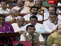 Budget 2019: सीतारमण ने तोड़ी ब्रीफकेस की परंपरा, इस बार अपना हिसाब-किताब बही खाता में रखते हैं