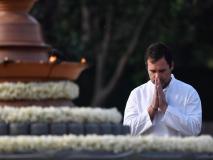 कांग्रेसमुश्किल में,राज बब्बर, कमलनाथ, सुनील जाखड़ के बाद अजय कुमार ने इस्तीफा भेजा, अब तक 13 नेता ने की पेशकश