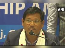 अरुणाचल प्रदेश: उग्रवादी हमले में NNP विधायक तिरोंग अबो समेत 11 लोगों की मौत